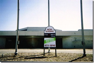 Main Entrance 2003