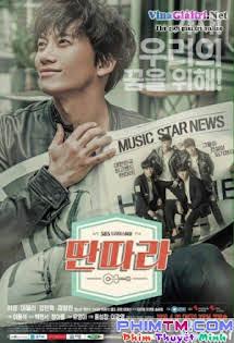 Nghệ Sĩ - Entertainment Tập 18-End