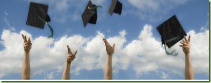 graduation times four
