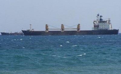Νόμιμη η μεταφορά των όπλων από το πλοίο με σημαία Αγ. Βικεντίου στη Ζάκυνθο