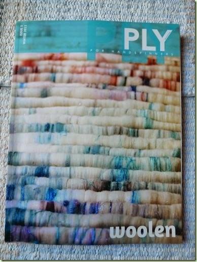 PLY magazine