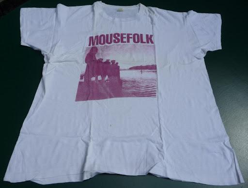 Mousefolk