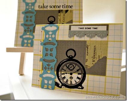Take Some Time 2