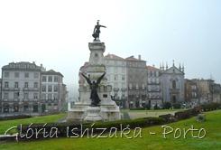 Porto - Glória Ishizaka - 1