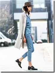 streetstyle jeans 1