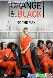 Trại Giam Kiểu Mỹ :Phần 6 - Orange Is The New Black :Season 6