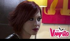 Chica Vampiro capitulo 13 de Junio de 2013
