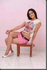 Gauri Sharma Hot Photo Shoot 3