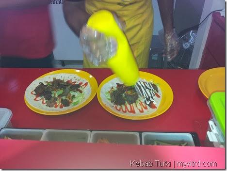Kebab Turki 1
