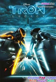 Trò Chơi Ảo Giác - Trò Chơi Ảo Giác - Tron : Legacy 2010