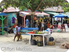 010 Clifton Markets