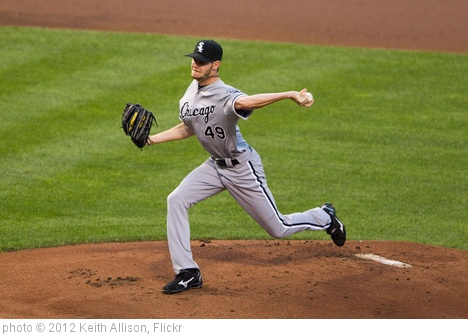 'Chris Sale' photo (c) 2012, Keith Allison - license: http://creativecommons.org/licenses/by-sa/2.0/