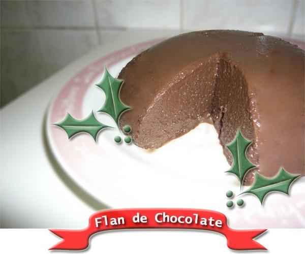 Flan-Chocolate-Sobremesa-Doce