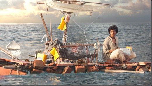 SurajSharma stars in LIFE OF PI