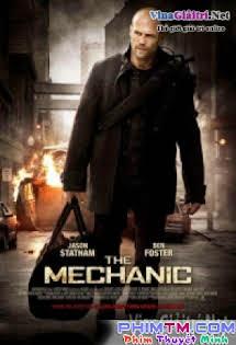 Trừng Phạt Tội Ác - The Mechanic