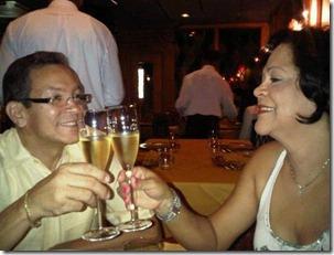 30 años Angelita y Nelito