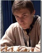 Sergey Karjakin, Ukraine