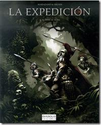 La-expedición