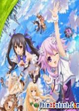 Choujigen Game Neptune: The Animation