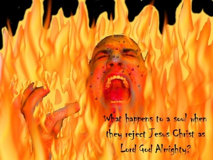 Christian hell