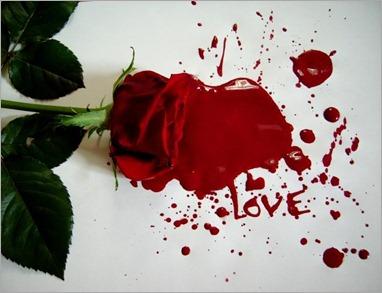 rosas-sangre