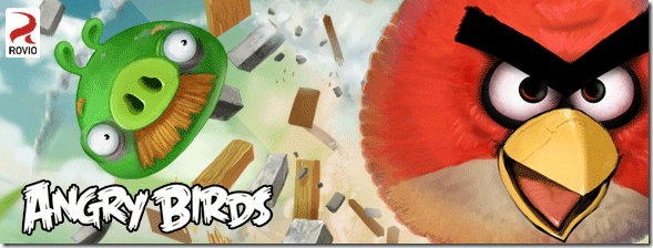 free angrybirds on PC