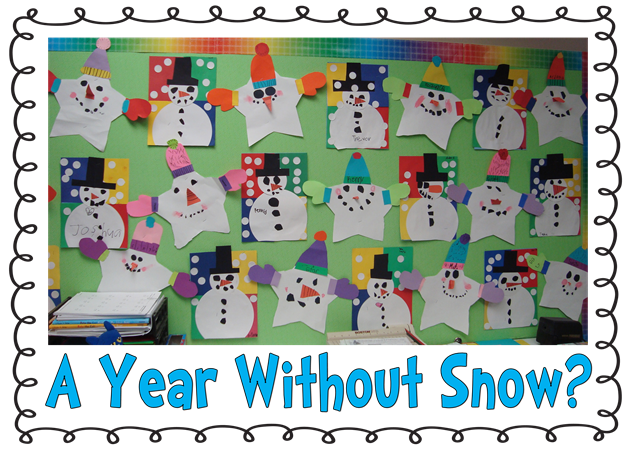 A Year Without Snow