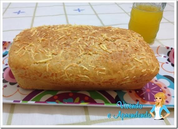 Pão com parmesão7