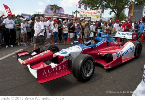 'James Jakes' #19 Dale Coyne - Honda race car' photo (c) 2012, Bryce Womeldurf - license: http://creativecommons.org/licenses/by-nd/2.0/