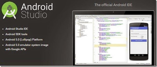 Android SDK studio