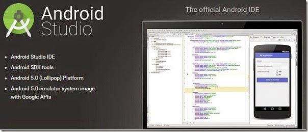 Android SDK studio