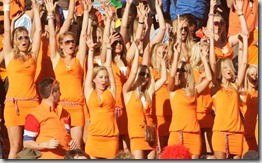 Dutch-fans-Johannesburg