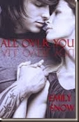 all over you emily snow