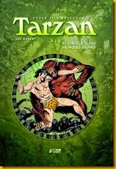 Tarzan-1-JoeKubert