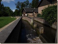 Bilzen: watermolen in het park: de Bilzermolen