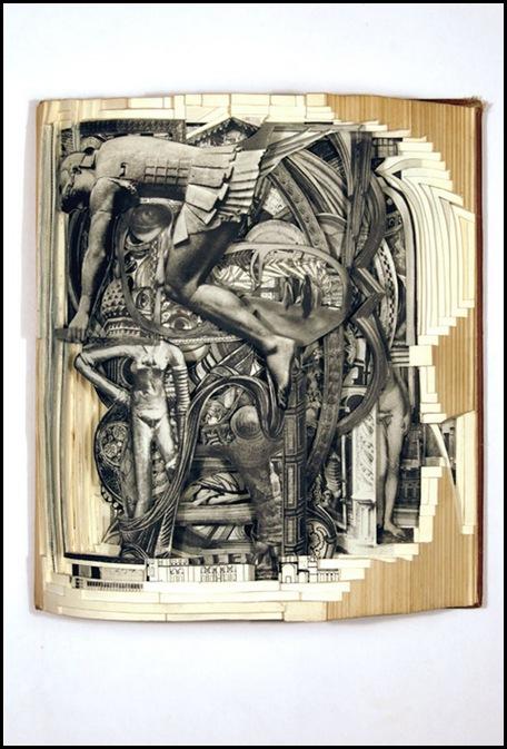 Brian Dettmer sculpteur de livres (20)