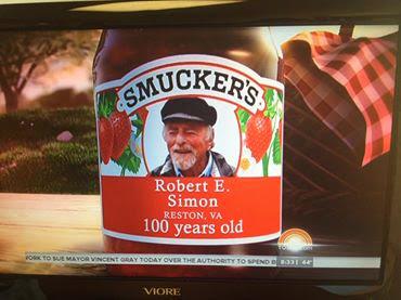 Smuckers Bob