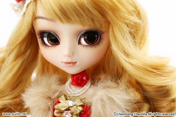 Pullip Princess Rosalind Feb 2013 14