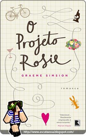 Resenha - O Projeto Rosie