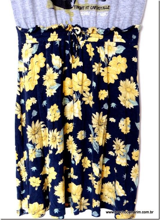 vestido saia floral-001