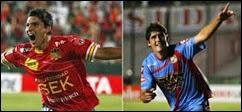 Unión Española vs Arsenal de Sarandí