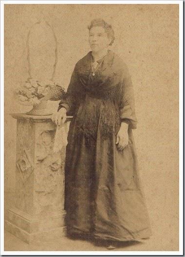 1898 JULIO DERREY, FOTOGRAFO DE PRESTIGIO