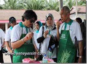 Petronas Sentuhan Kasih 181