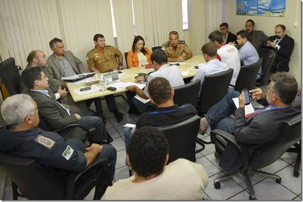 Reunião da Segurança - Elisa Elsie (1)
