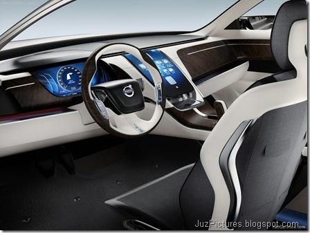 Volvo Universe Concept7