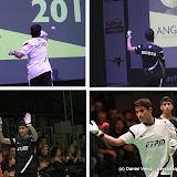 Mousa remporte son duel contre Ahmed, ils auront surtout beaucoup appris
