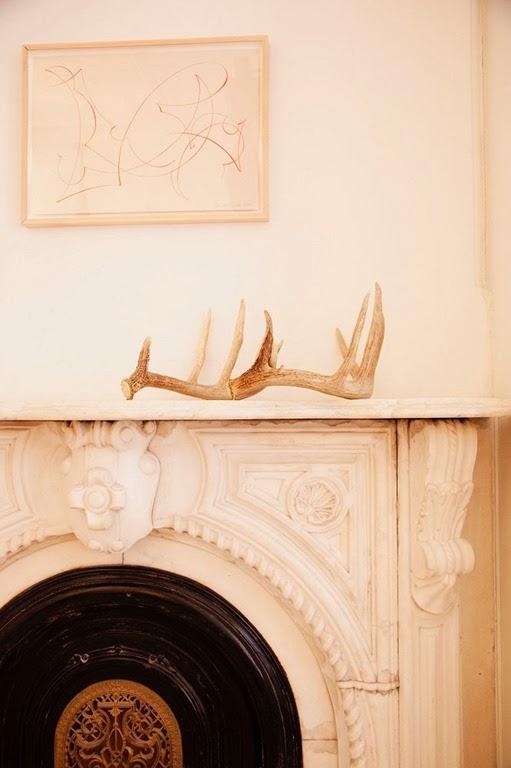 lyndsay caleo fireplace