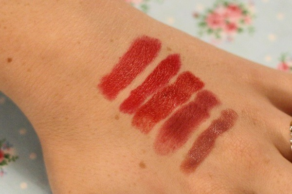 Top 5 Lipsticks for Perfect Red Lip (06)