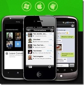 descargar hotmail gratis para iphone