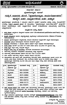 Karnataka_Tourism-Recruitment